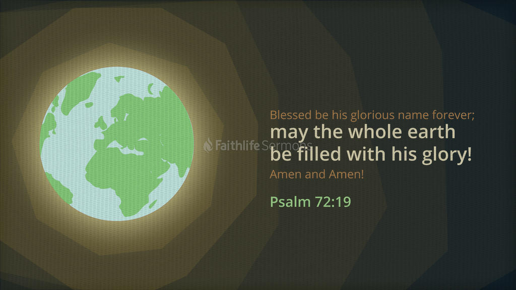 Psalm 72 19 3840x2160 preview