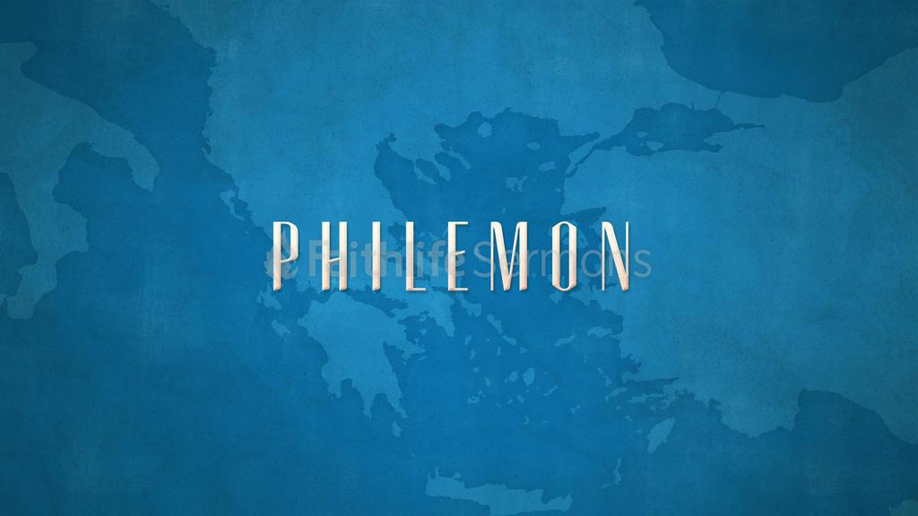 Philemon large preview