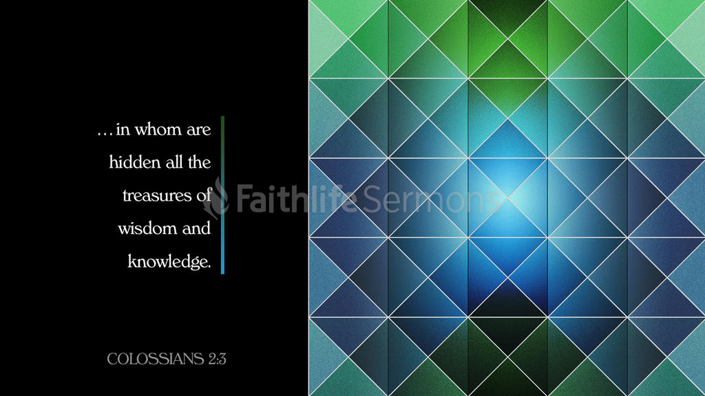 Colossians 2:3 large preview