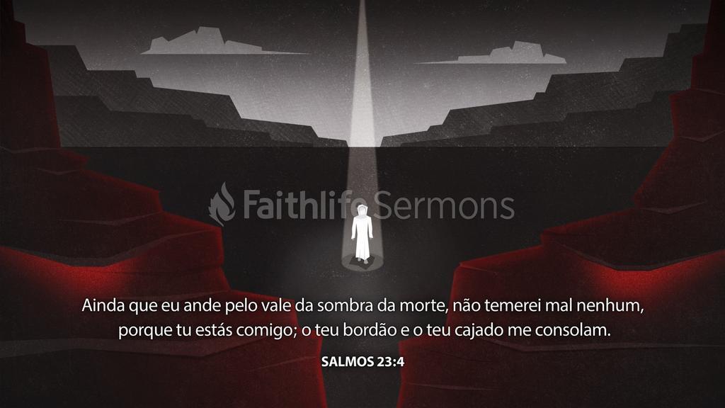 Salmo 23 preview