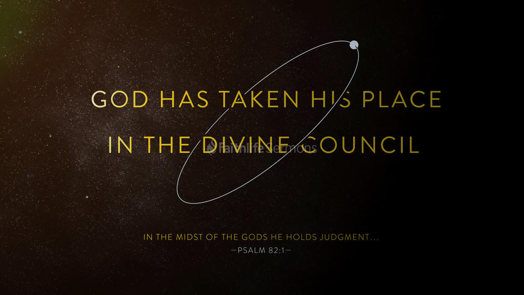Psalm 82:1 large preview