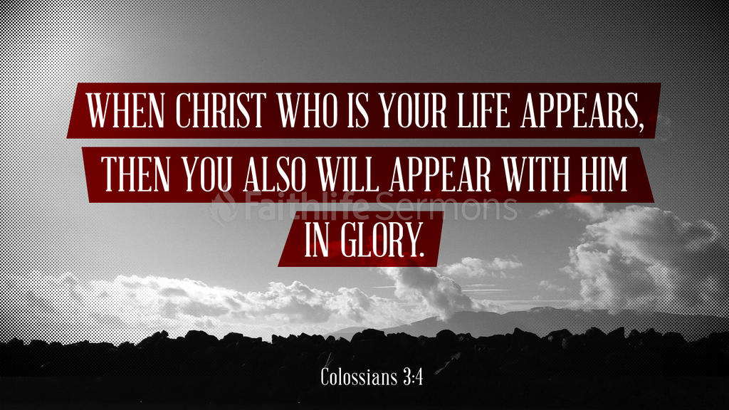 Colossians 3:4 large preview
