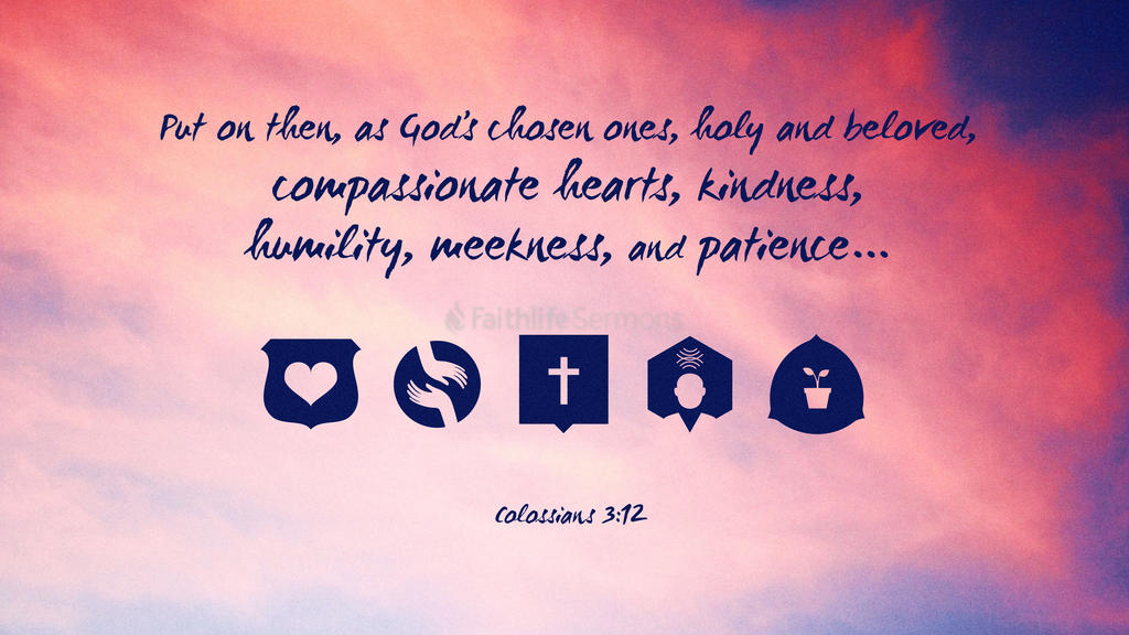 Colossians 3:12 large preview