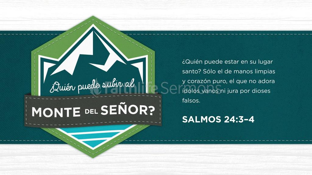 Salmo 24.3–4 large preview