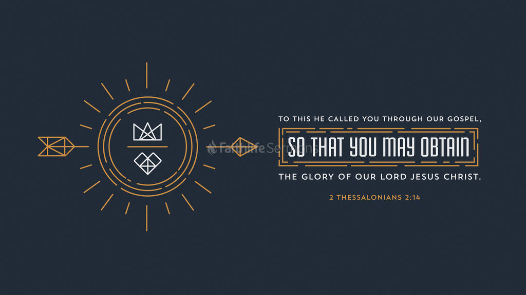 2 Thessalonians 14 3840x2160 preview