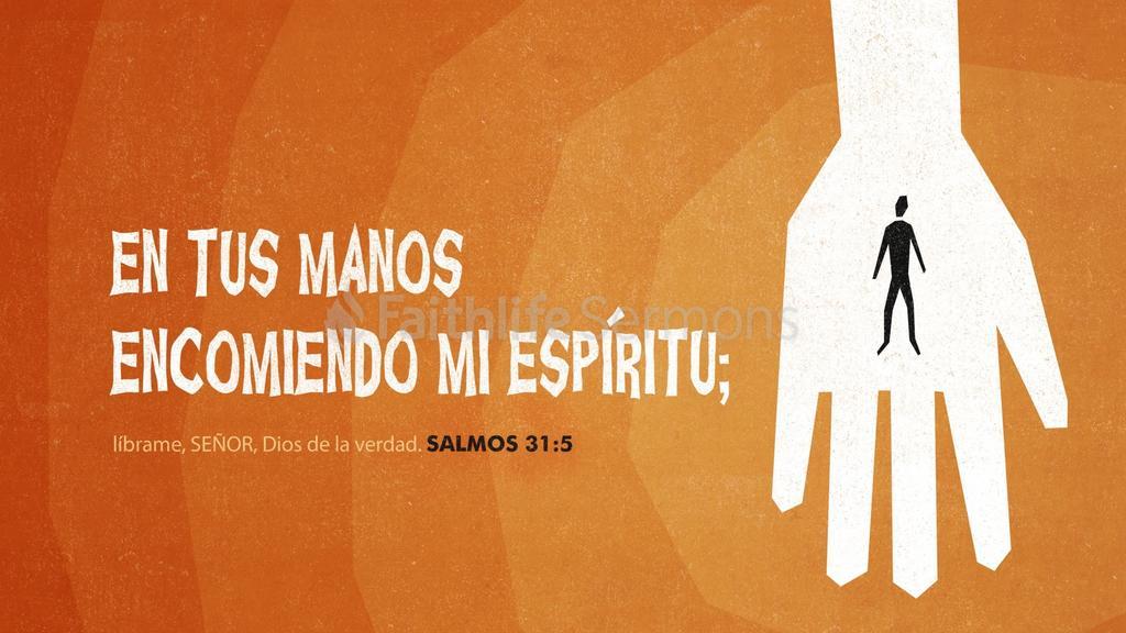 Salmo 31 preview