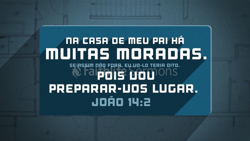 João 14 preview