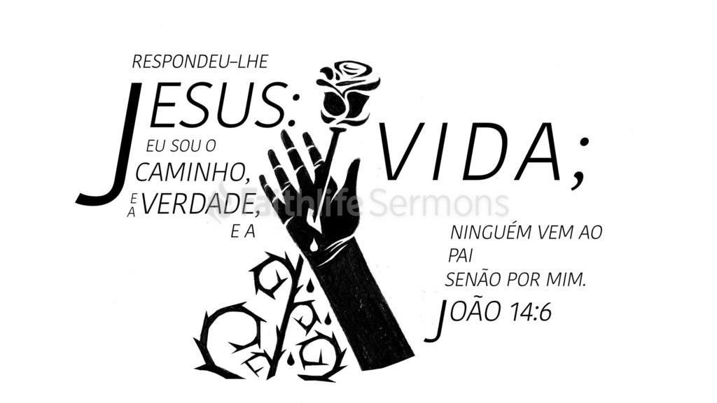 João 14.6 large preview