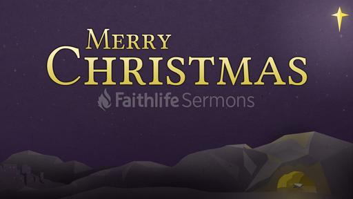 Christmas: Bethlehem