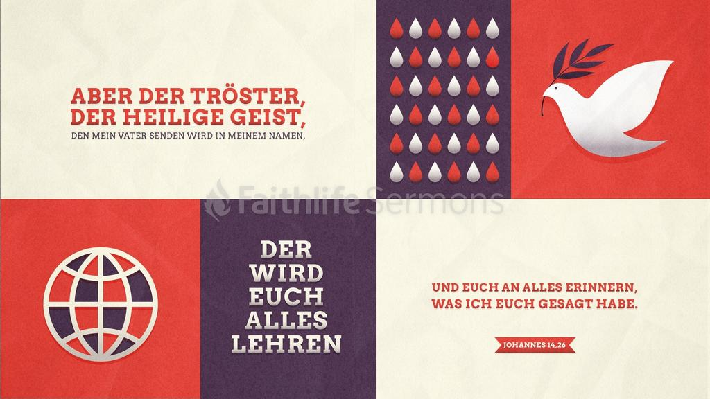 Johannes 14,26 large preview