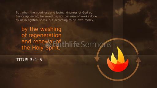 Titus 3:4–5
