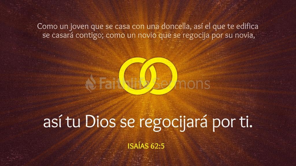 Isaías 62 preview
