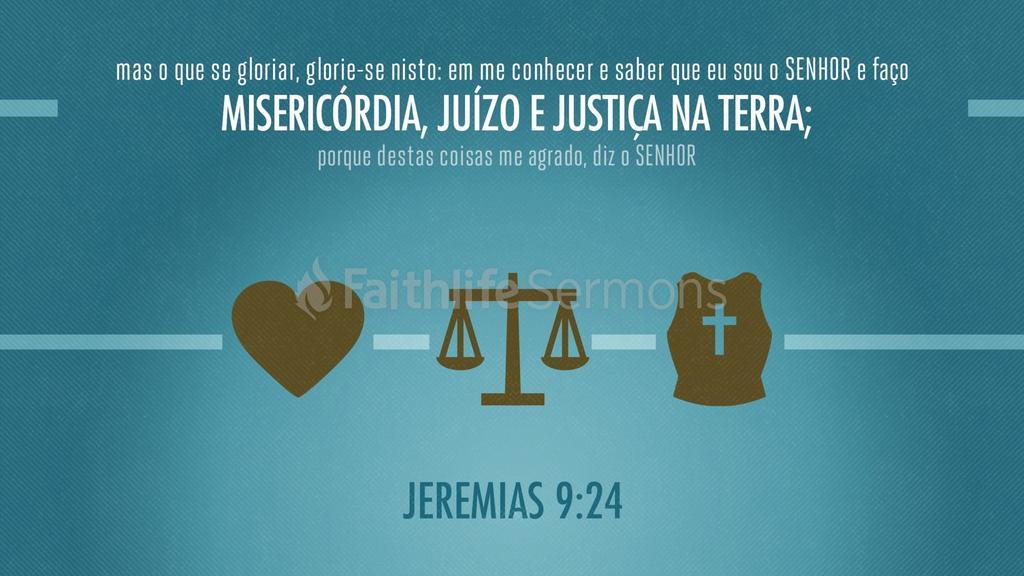 Jeremias 9.24 large preview