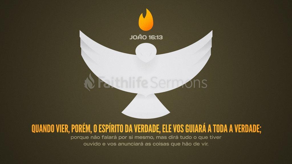 João 16.13 large preview