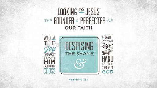Hebrews 12:2