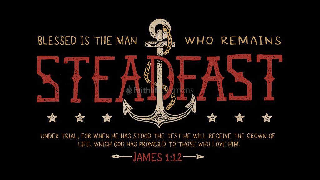 James 1:12 large preview