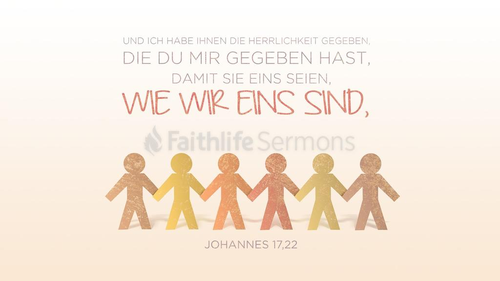 Johannes 17,22 large preview
