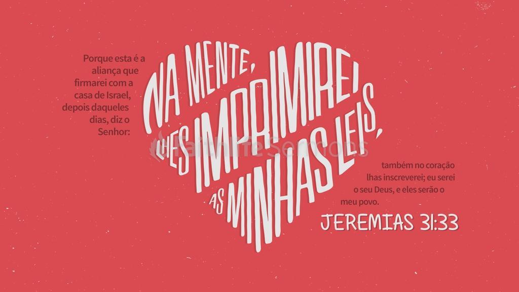 Jeremias 31 preview