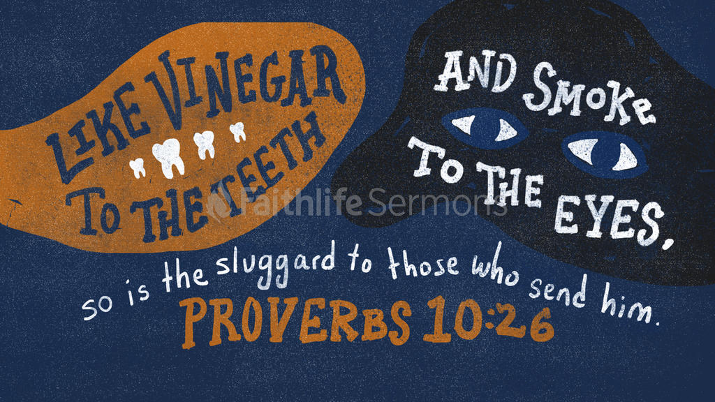Proverbs 10 26 3840x2160 preview