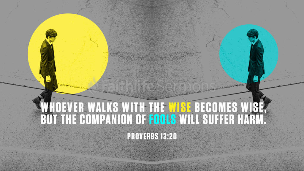 Proverbs 13 20 1920x1080 preview