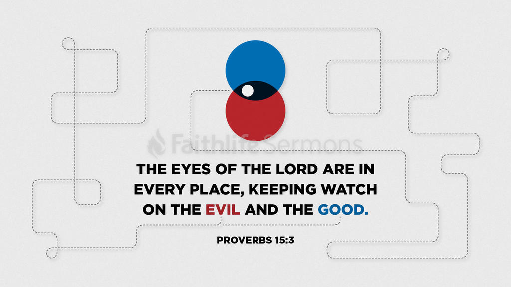 Proverbs 15:3 large preview
