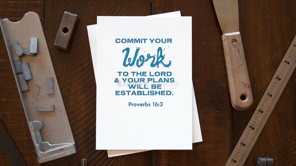 Proverbs 16:3 large preview