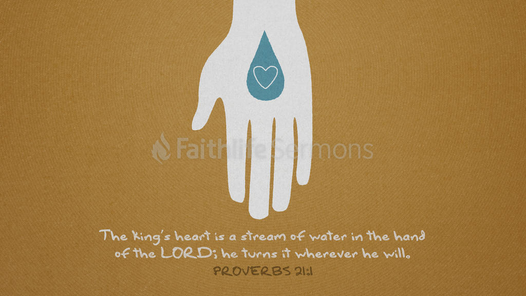 Proverbs 21:1 large preview