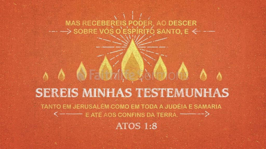 Atos dos Apóstolos 1 preview