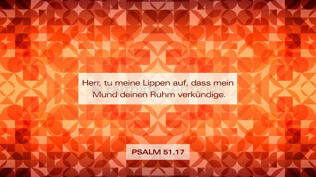 Psalter 51,15 large preview