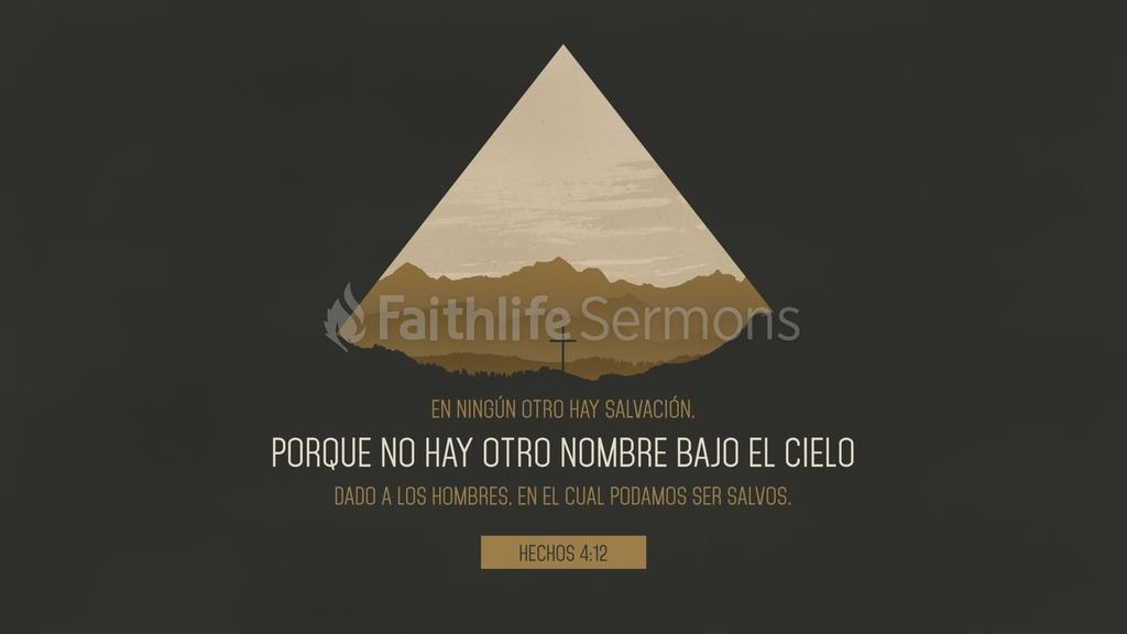 Hechos de los Apóstoles 4.12 large preview