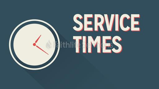 Service-Times