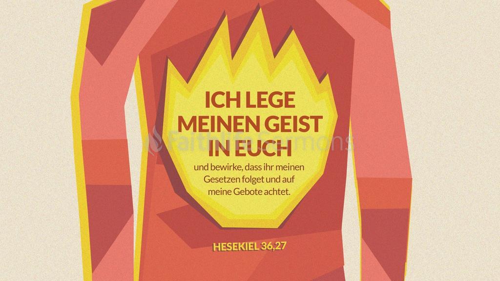 Ezechiel 36,27 large preview