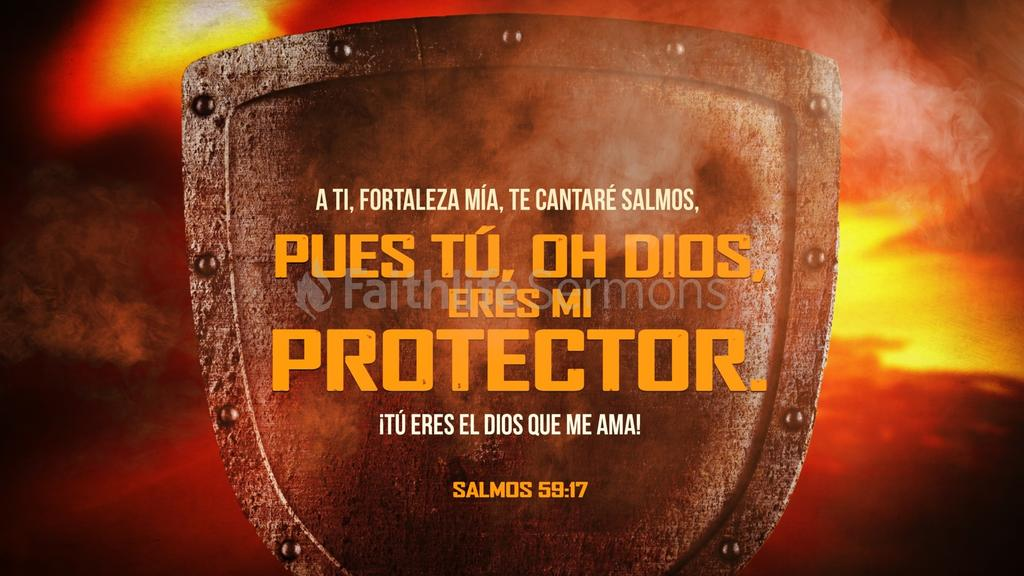 Salmo 59 preview