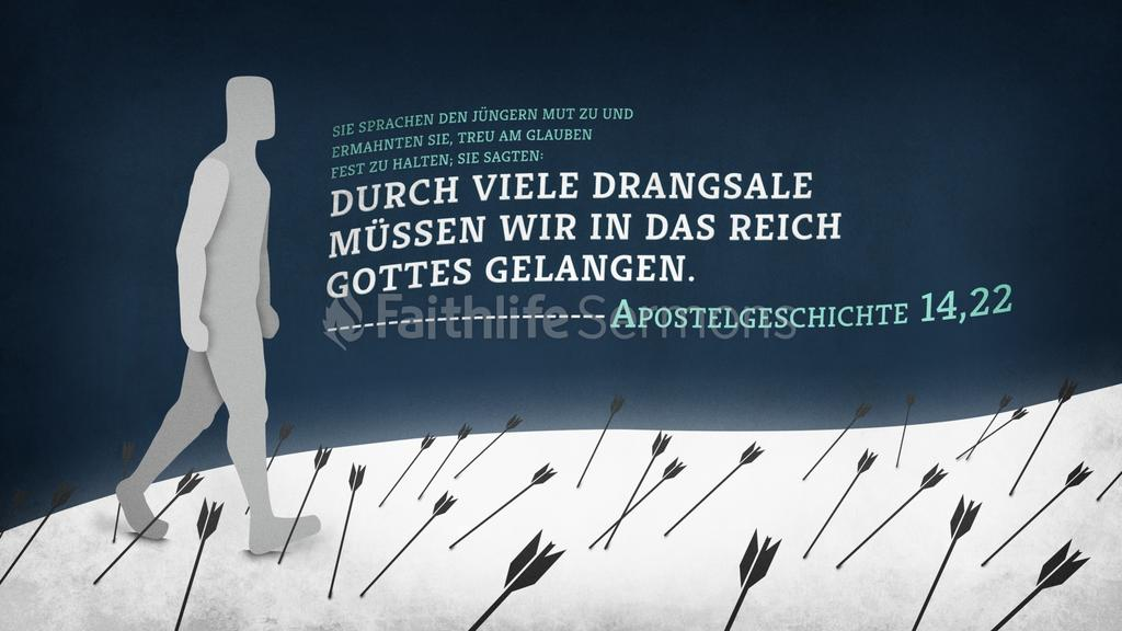 Apostelgeschichte 14,22 large preview