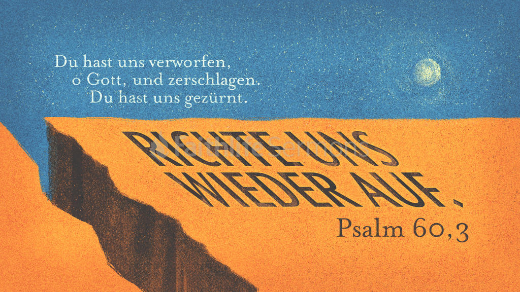 Psalter 60,1 16x9 preview