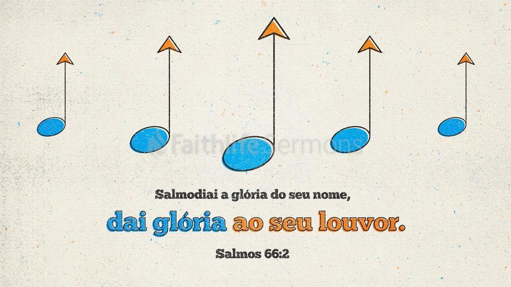Salmo 66 preview