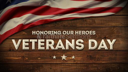 Veterans-Day-Wood