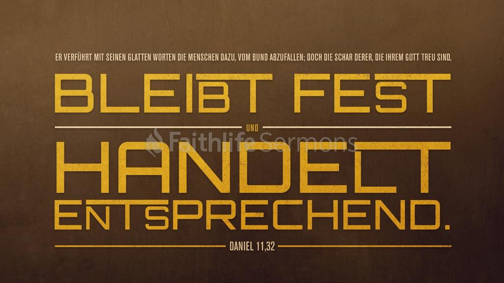 Daniel 11,32 large preview