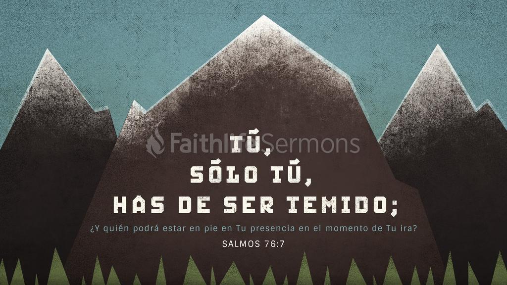 Salmo 76 preview
