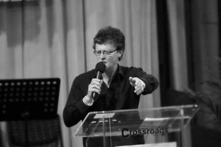 Pastor Peter Greene: Shares