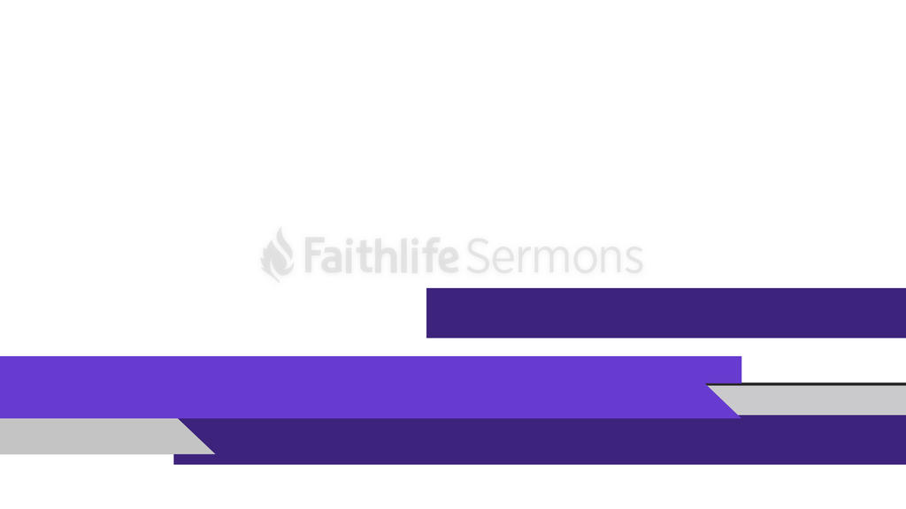 Lyric color purple lyrics : Flat Lower Thirds - Faithlife Sermons