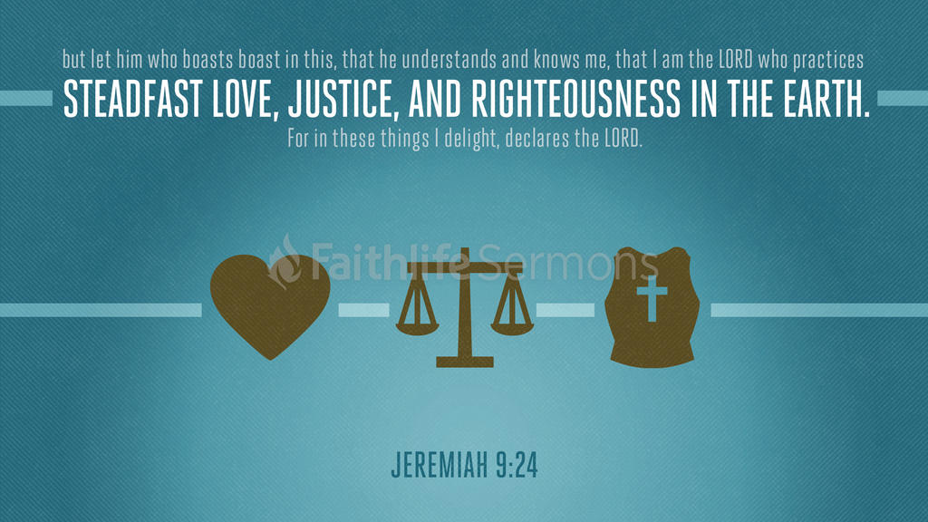 Jeremiah 9:24 large preview