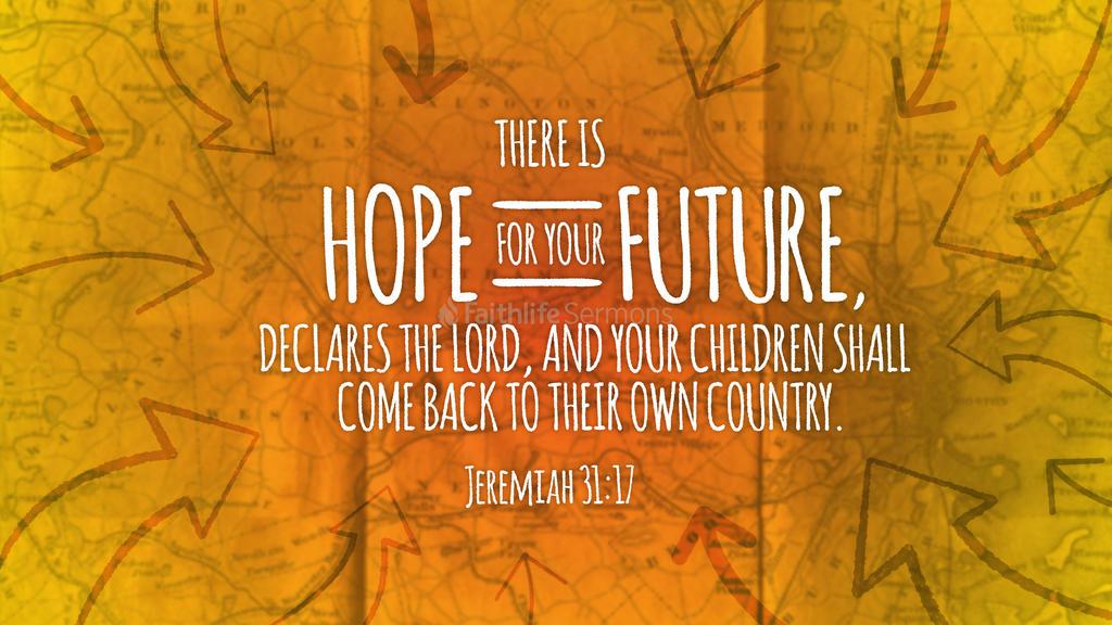 Jeremiah 31 17 3840x2160 preview