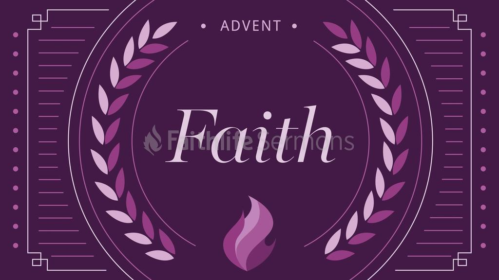 Advent Series Faith 16x9 preview