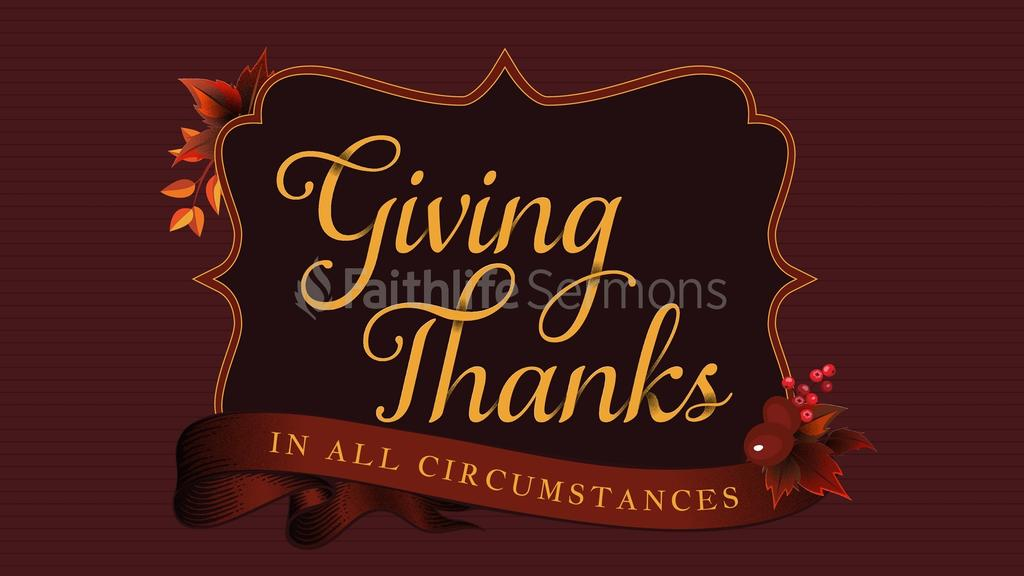 Giving Thanks give 16x9 preview