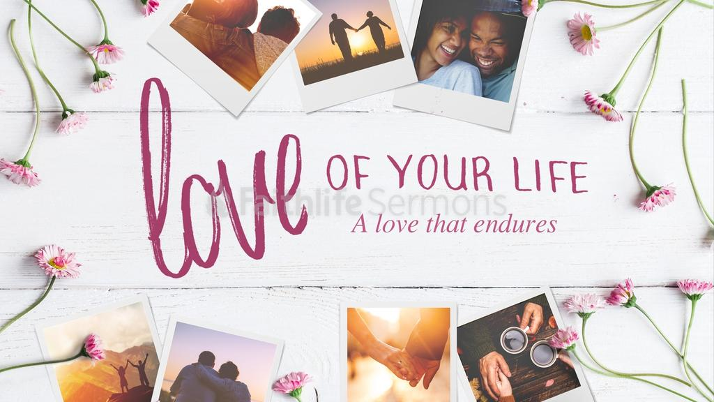 Love of Your Life 16x9 preview