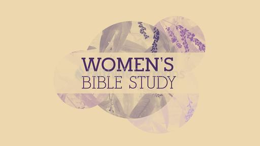 Lavender Women's Bible Study