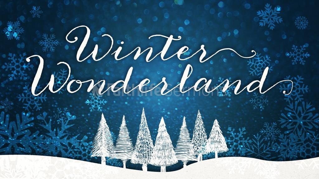 Winter-Wonderland large preview