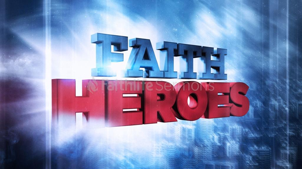 Faith Heroes large preview