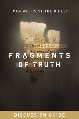 Fragments of Truth Discussion Guide